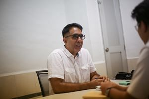 The Workers' Party assistant secretary-general Pritam Singh asked the Government to consider using proceeds from land sales to raise revenue.