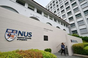 Students applying for a place at National University of Singapore (NUS) will be given 1.25 bonus points for their first choice course.