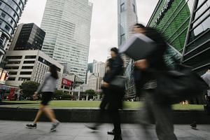 Finance Minister Heng Swee Keat said growing Singapore's economy is not only the best way of ensuring strong and sustainable revenues, it is also the most important way for its people to realise their aspirations.