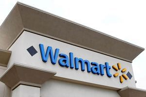 "Walmart said it was also removing from its website items ""resembling assault-style rifles, including nonlethal airsoft guns and toys""."