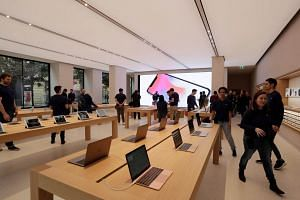 If the tariff includes finished goods, Apple's Mac and iPhone costs could go up, assuming the tax is a percentage of the metal components of Macs and iPhones.