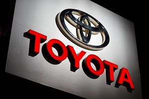 Toyota Motor Corp. said the Trump administration's tariffs will