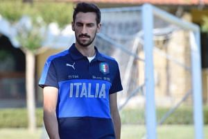 Fiorentina captain and defender Davide Astori, who had played around a dozen matches for Italy, was found dead in his hotel room.