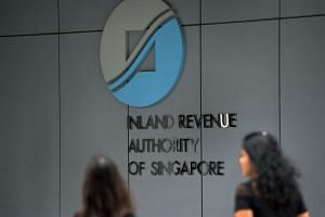 The Iras said it will start an overseas vendor registration regime.