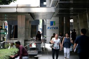 """A spokesman for Aviva said that it is too early to comment on the possible impact of the move but it """"welcomes this as part of the efforts to overcome escalating healthcare costs""""."""