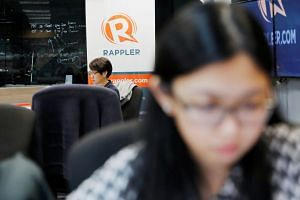 News site Rappler continues to operate pending an appeal and says it has done nothing wrong and is being punished on multiple levels for scrutinising the government.