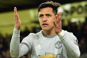 Alexis Sanchez will be keen to impress against Liverpool, who once coveted his services.