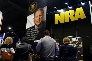 The National Rifle Association fired back hours after Florida Governor Rick Scott signed the bill into law on March 9.