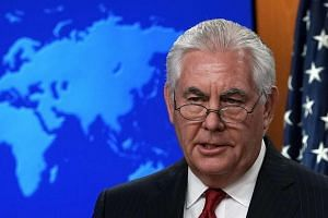 US President Donald Trump ousted US Secretary of State Rex Tillerson, 14 months into his tumultuous presidency and potentially transforming the nation's economic and foreign policy.