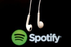 In its listing registration document, Spotify warned that it may never be able to generate sufficient revenue to be profitable.