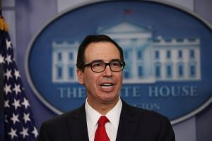 US Secretary of the Treasury Steven Mnuchin came under negative scrutiny after he and his wife travelled aboard a government jet to visit the US Bullion Depository in Fort Knox, Kentucky.