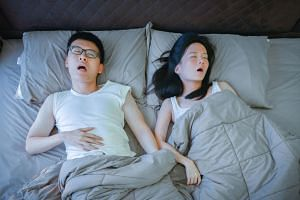 A survey says a healthy amount of rest is equivalent to having four times as much disposable income.