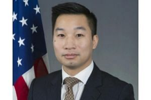 """US Deputy Assistant Secretary of State Alex Wong described Asean as not just the core but also """"the fulcrum of the Indo-Pacific policy and a geographical truth"""" as well."""