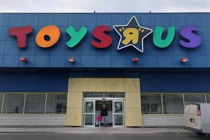 Toys 'R' Us is also seeking approval for a series of US liquidation procedures including a halt to more than US$450 million in supplier payments.