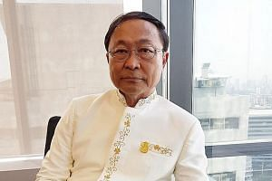 Digital Economy and Society Minister Pichet Durongkaveroj says citizens' data will remain dispersed under each government agency, and that pooling it into one database will make it a prime target for hackers.