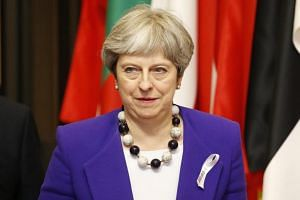 The show of support from the EU will boost Prime Minister Theresa May, who has been asking other nations to match her decision to expel Russians over the attack.