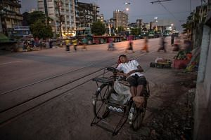 Myanmar rakes in fortune from human hair trade, SE Asia News
