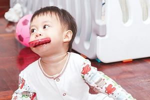 Whether toys can become choking hazards depend largely on their design as well as the age - and behavioural development - of the child playing with them.