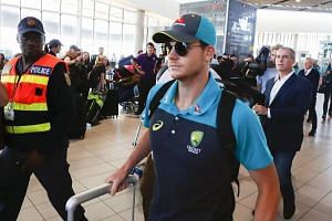 Australian cricket captain Steve Smith has been suspended by the International Cricket Council for his part in a ball tampering scandal during the third test against South Africa.