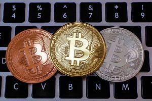 At the height of the demand for bitcoins, prices for the digital currency were hovering close to US$20,000 (S$26,200).