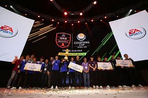 Singapore's three-man eSports side, Team Flash, won the East Asian Champions Cup Spring 2018, the largest international tournament for the Fifa Online 3 game, qualifying them for the eWorld Cup in June.