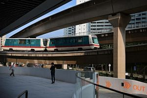 "The Bukit Panjang LRT is being overhauled because it is facing ""obsolescence"" after a mere 19 years. If the line had been more robust in its engineering and if its design had taken into account the terrain, its obsolescence would not have arrived so"