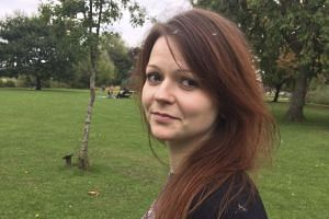 Ms Yulia Skripal was said to have told her cousin that both she and her father, Mr Sergei V. Skripal, are healthy, and that neither of them has suffered long-term health damage from the poisoning.