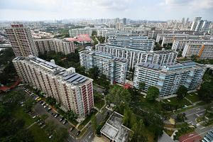 IMDA has started sending letters this month to the 400,000 HDB homes informing them that they are entitled to free equipment worth $100.