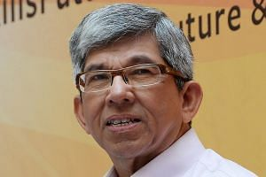Minister-in-charge of Muslim Affairs Yaacob Ibrahim said such mistakes should be taken as learning opportunities and should not deter people from trying to do better.