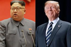 The timeline for summit between President Donald Trump and North Korea leader Kim Jong Un remains unknown although the South Korean side have said that it would take place by May 2018.