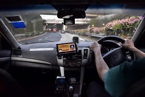 Although the guidelines appear to be in favour of drivers, they also require transport service companies and drivers to abide by the Personal Data Protection Act, fully in force since July 2, 2014.