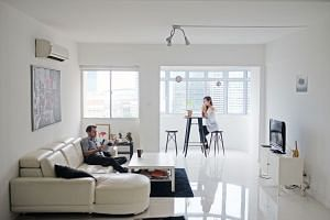 Under Hmlet's co-living arrangements, members will share flats and have access to monthly events.