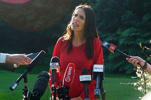 """New Zealand Prime Minister Jacinda Ardern admitted her South Pacific nation was """"undeniably"""" racist, but said she is proud of efforts to stamp out the problem."""