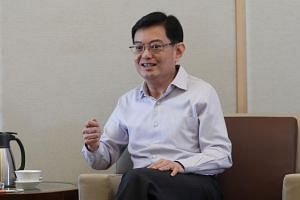 Finance Minister Heng Swee Keat is among the three fourth-generation ministers touted to be in the running to become Singapore's next prime minister.
