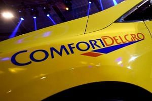 In the deal, ComfortDelGro's wholly owned UK subsidiary CityFleet Networks will acquire the business and certain assets of Dial-a-Cab.