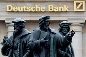 The unprecedented mistake happened on March 16, 2018, when Deutsche Bank carried out a transfer to an account at Deutsche Boerse's Eurex clearing house.