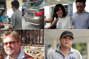 Is online vigilantism the best way to ensure social justice? Some Singaporeans believe that their expose posts help pressure the authorities to take action promptly.