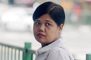 Indonesian maid Parti Liyani faces four charges of theft involving more than $50,000 worth of valuables.
