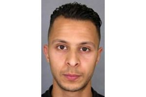 Belgian-born French national Salah Abdeslam was not in the Belgian court to hear the ruling.