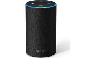 There are six versions of the Amazon Echo smart speaker.