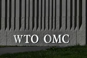 The 164-member WTO is confronting a range of headaches linked to US President Donald Trump's trade policies, including battles over his proposed tariffs on steel and aluminium.