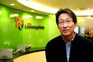 Manpower Minister Lim Swee Say will retire from the Cabinet on April 30, 2018.