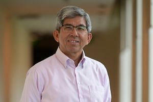 Minister for Communications and Information Yaacob Ibrahim will retire from the Cabinet on April 30, 2018.