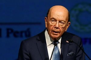 US Commerce Secretary Wilbur Ross declined to identify which nations would be spared from the tariffs.