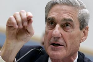 Special Counsel Robert Mueller could issue a subpoena for the president to appear before a grand jury.