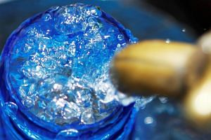 There's no evidence that water marketed as alkaline is better for your health than tap water.