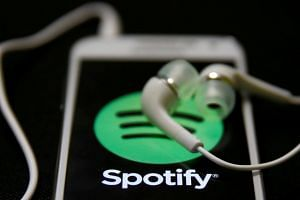 Streaming services such as Spotify and Apple Music proved the biggest driver of music sales in Singapore.