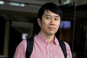 Mr Jolovan Wham is set to face a court contempt order for allegedly scandalising the Singapore judiciary.