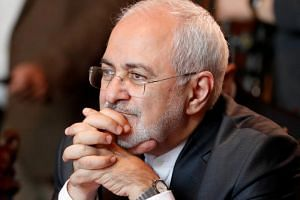 Iranian Foreign Minister Mohammad Javad Zarif will visit Beijing, Moscow and Brussels, holding meetings with all of the remaining parties to the nuclear deal.