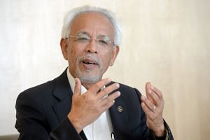 Felda chairman Shahrir Samad's resignation came after his loss at the May 9 election, when he failed to defend the Johor Bahru parliamentary seat for Umno.